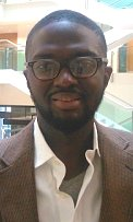 Atta Addo headshot | LSE researcher