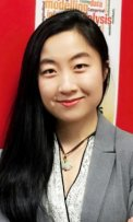 Researcher profile Yajing Zhu headshot | Researcher at LSE